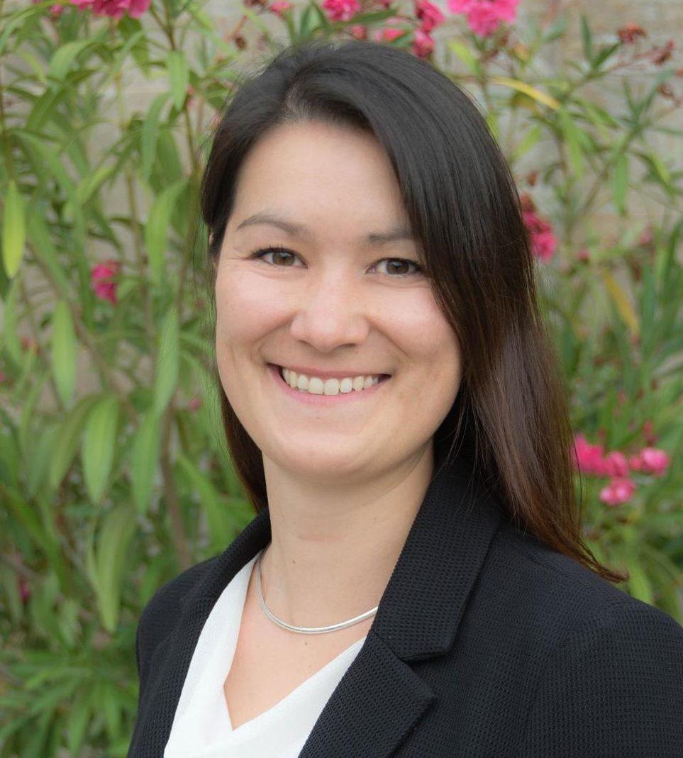 Dr. Laura Künzer