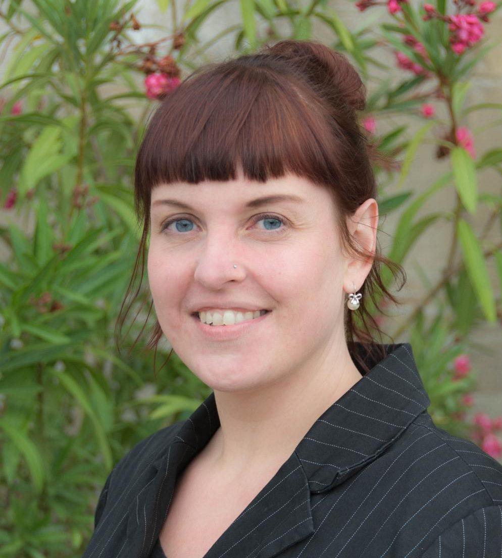 Dr. Mareike Mähler