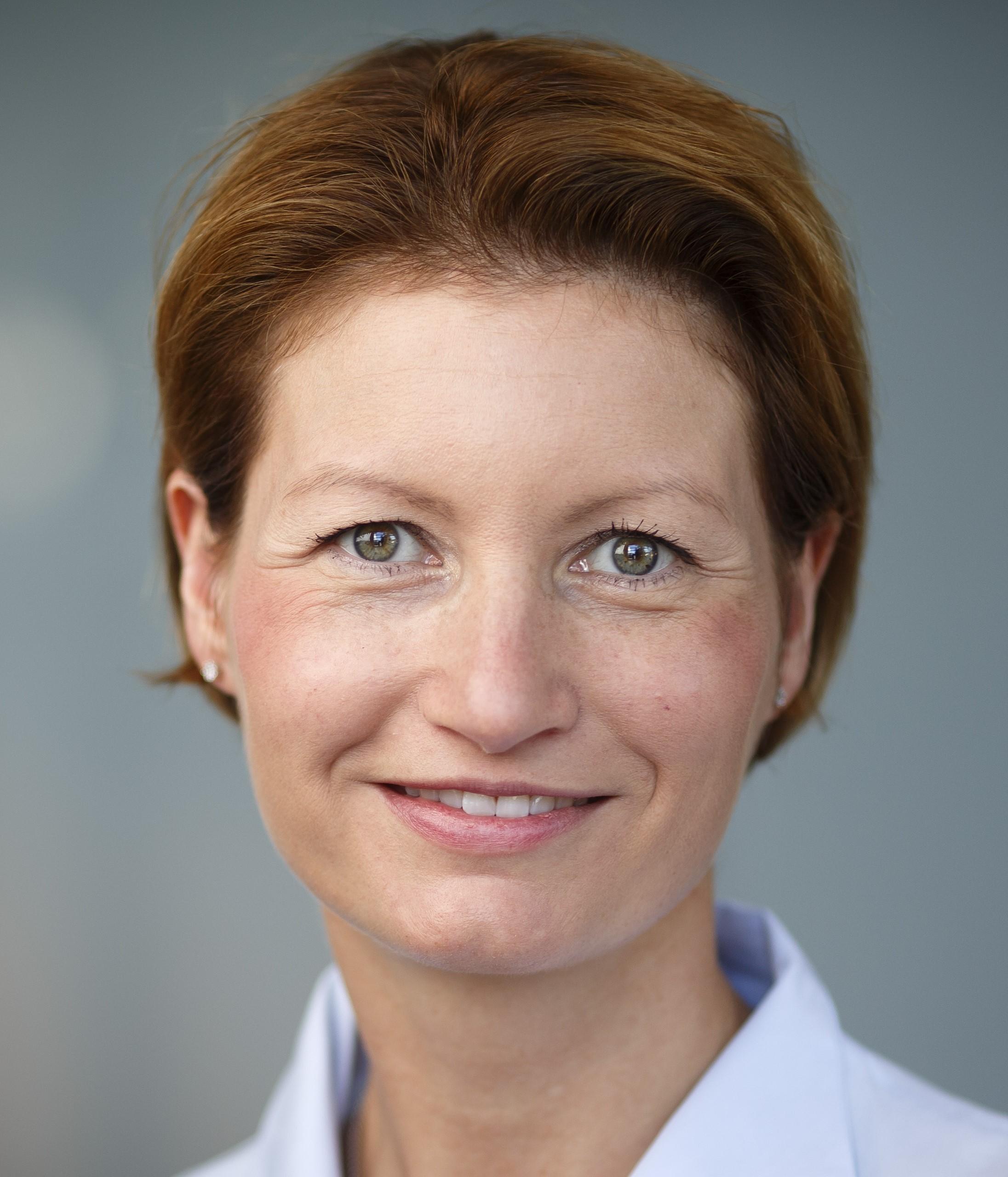Dr. Désirée Dahmen