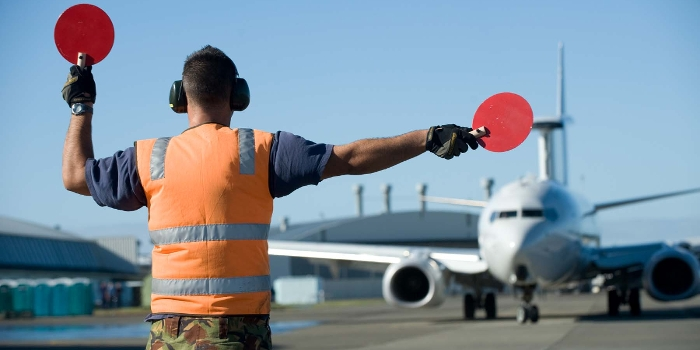 Measuring Safety in Aviation